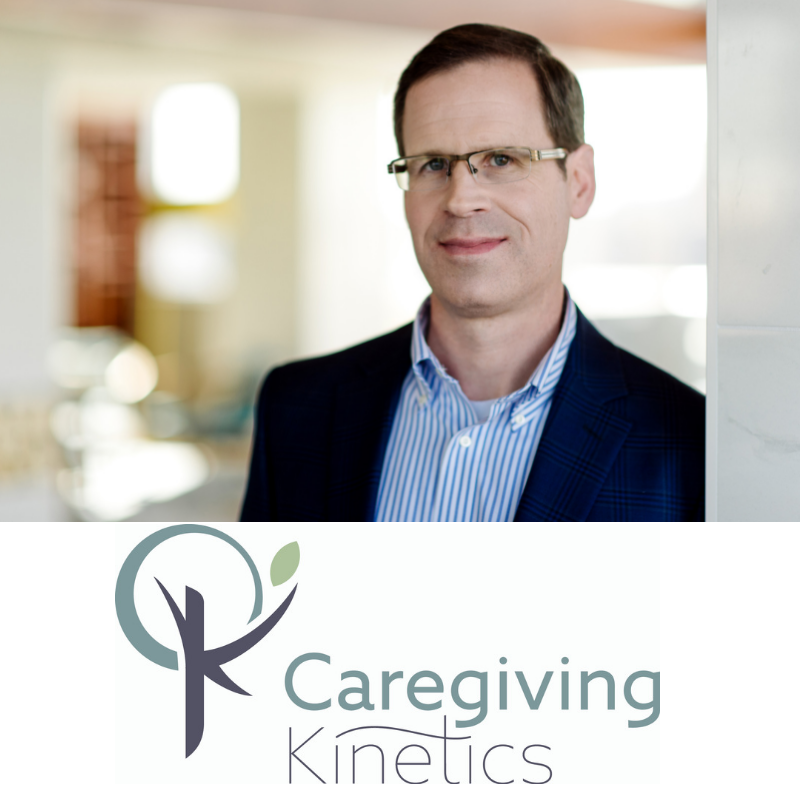 Treat Caregivers Like Your Clients