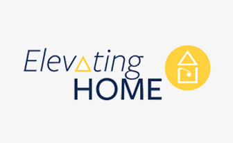 Elevating Home logo