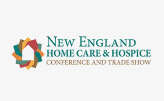 New England Home Care & Hospice Conference and Trade Show logo