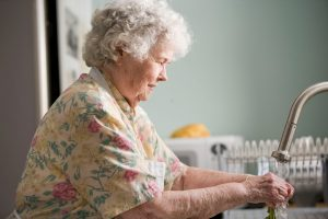 Home Care and COVID 19