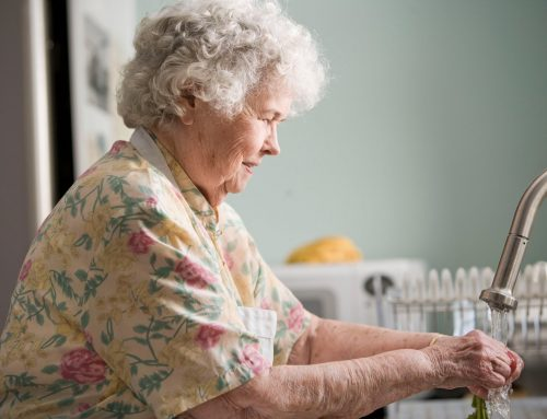 Home Care In The Time Of COVID-19