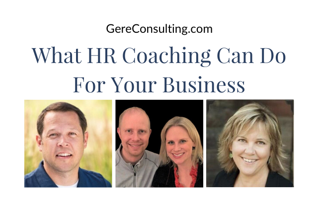 small business human resources caregiver recruitment coaching