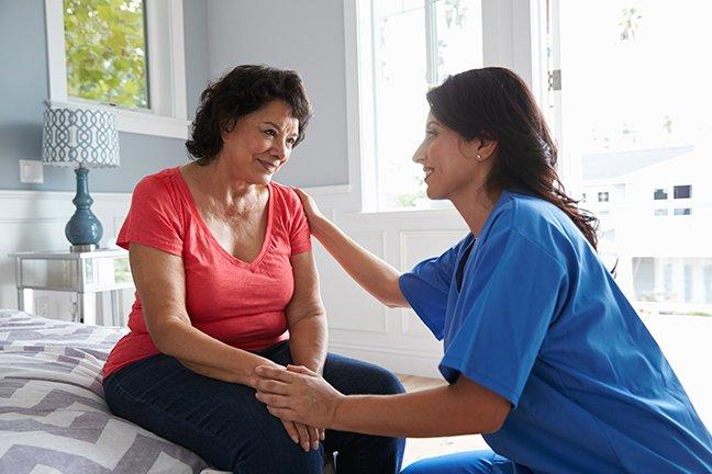 Caregiver Agency