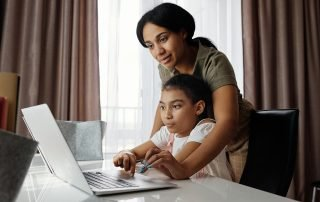 FFCRA, Working From Home When Kids Are Home-Schooled