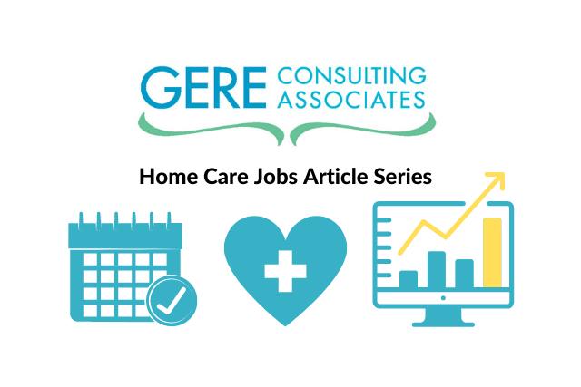 Home Care Marketing Representative