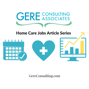 HR Manager - In Home Care