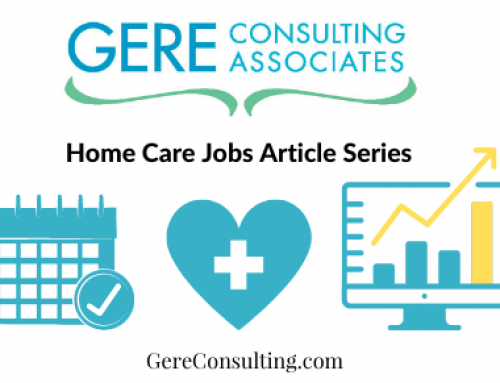 What Do HR Managers Contribute to Home Care?