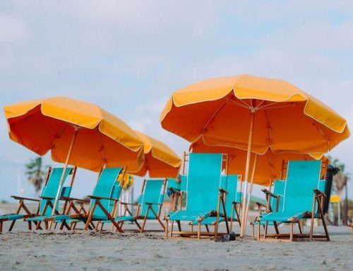 Prepare for A Hot Summer On PTO